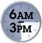 Kailey Tillman's hours
