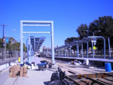 Exposition Light Rail