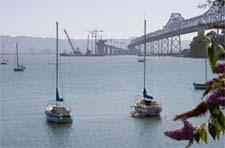Bay Bridge Skyway