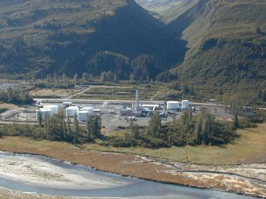 Petrostar Valdez Refinery