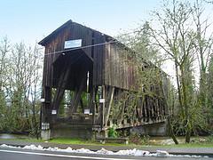 Chambers Railroad