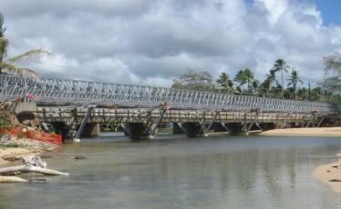 Wailua Bridge