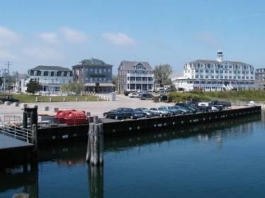 Block Island Harbor