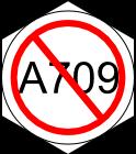 ASTM A709