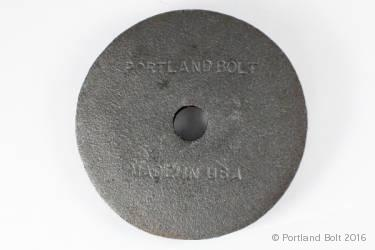 Rosette Washers Portland Bolt