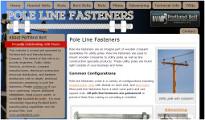 PoleLineFasteners.com