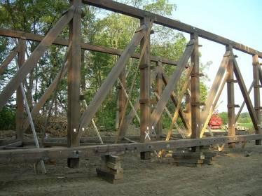 Sanatorium Covered Bridge