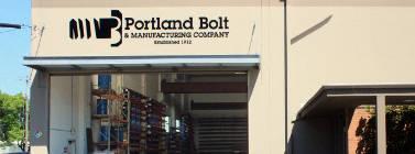 Portland Bolt