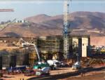Peruvian Copper Mine