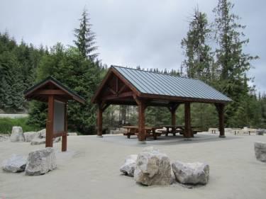 Sarkar Recreation Area
