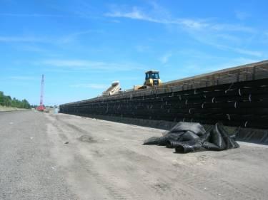 BNSF Railway Realignment