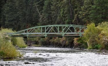 Little Minam Bridge