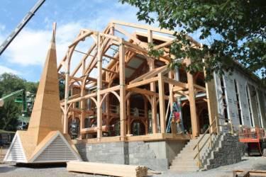 Greenbrier Chapel