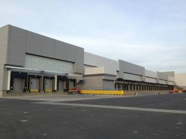 FedEx Distribution Center
