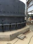 Los Minas Power Plant