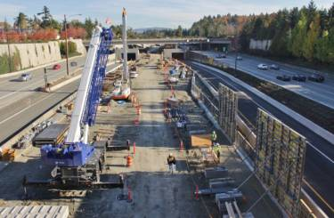 Sound Transit East Link