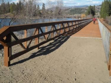 Ferry County Rail Trail