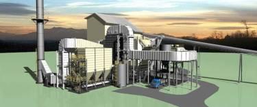 Hū Honua Bioenergy Plant