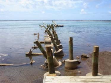 Fiji Dock & Pavilion