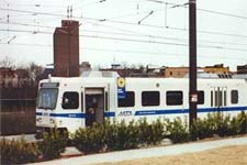 Maryland Light Rail