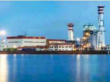 Samalkot Power Plant