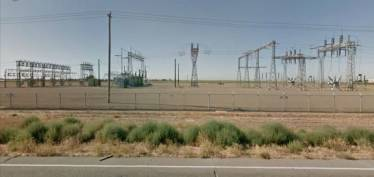 Kearney Substation