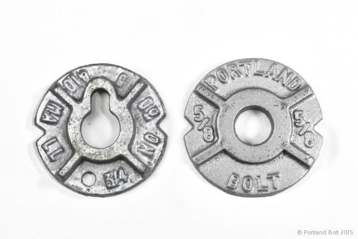 Malleable iron washer details portland bolt