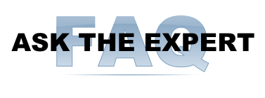 FAQs: Ask the Expert