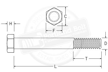 """3//8/""""-16 x 1 1//4/"""" A307 Grade A Square Hd Machine Bolt Hot Dip Galvanized"""