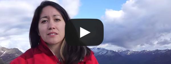 Amanda Alaska Video