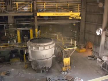 10 ton jib crane