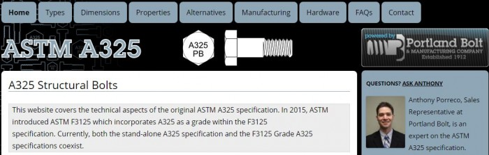 a325bolts