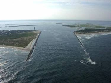 Manasquan Inlet to Barnegat Inlet Beach Fill