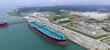 Occidental Petroleum Loading Facility