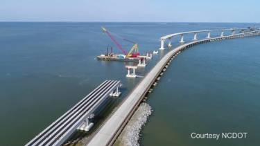 Bonner Bridge Replacement
