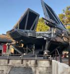 Disneyland's Galaxy's Edge