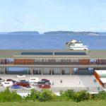 Mukilteo Ferry Terminal Phase 2 Ferry Terminal Construction