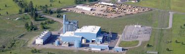 Rathdrum Power Plant