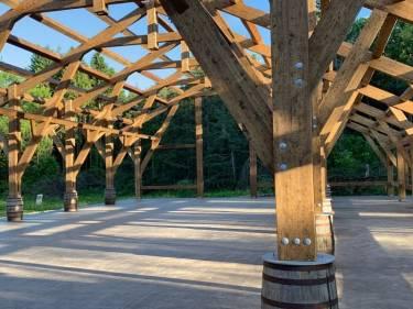 Pine Junction Event Barn