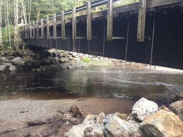 Shaheen Bridge Deck